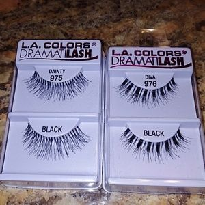 Other - L.A Colors DRAMATIC lash